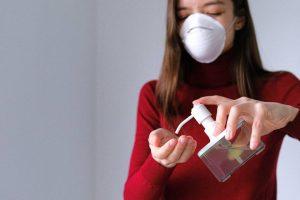 Vragen over een desinfectie dispenser?