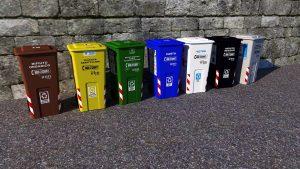 Commerciële dumpsterhuur – Kies de juiste voor uw behoeften