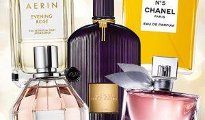 Hoe parfum te kopen online
