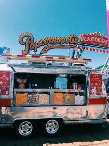 Gourmet Food Trucks: ontvang een kaartje voor uw volgende overtreding!